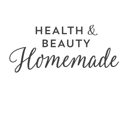 Health & Beauty Homemade